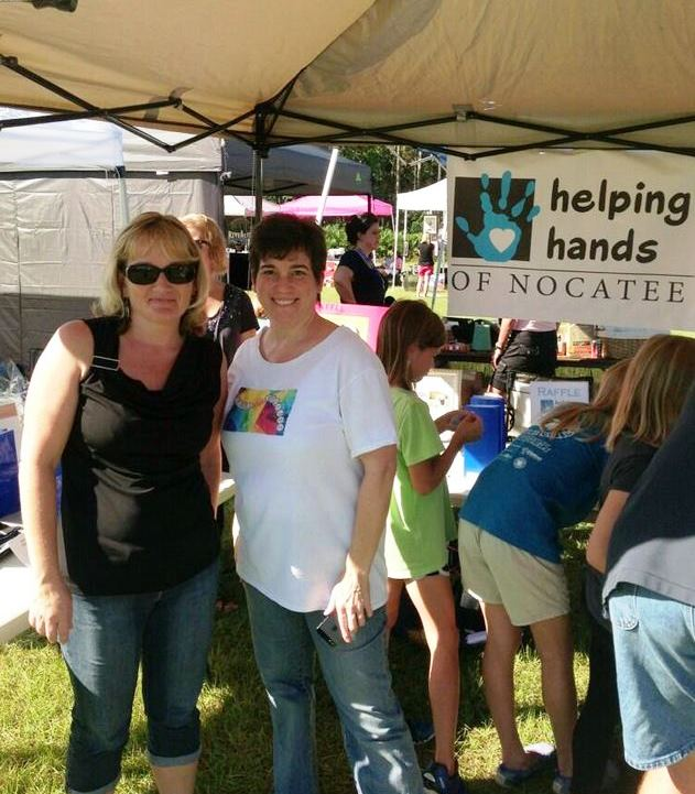 Helping Hands at Nocatee