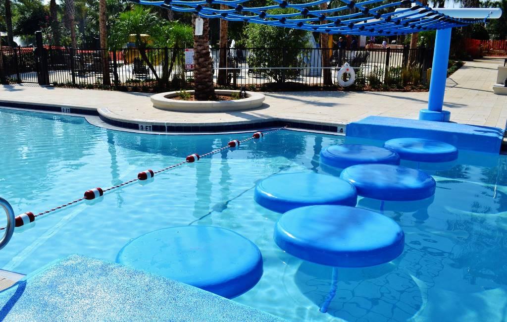 Family Pool at Nocatee Splash Water Park