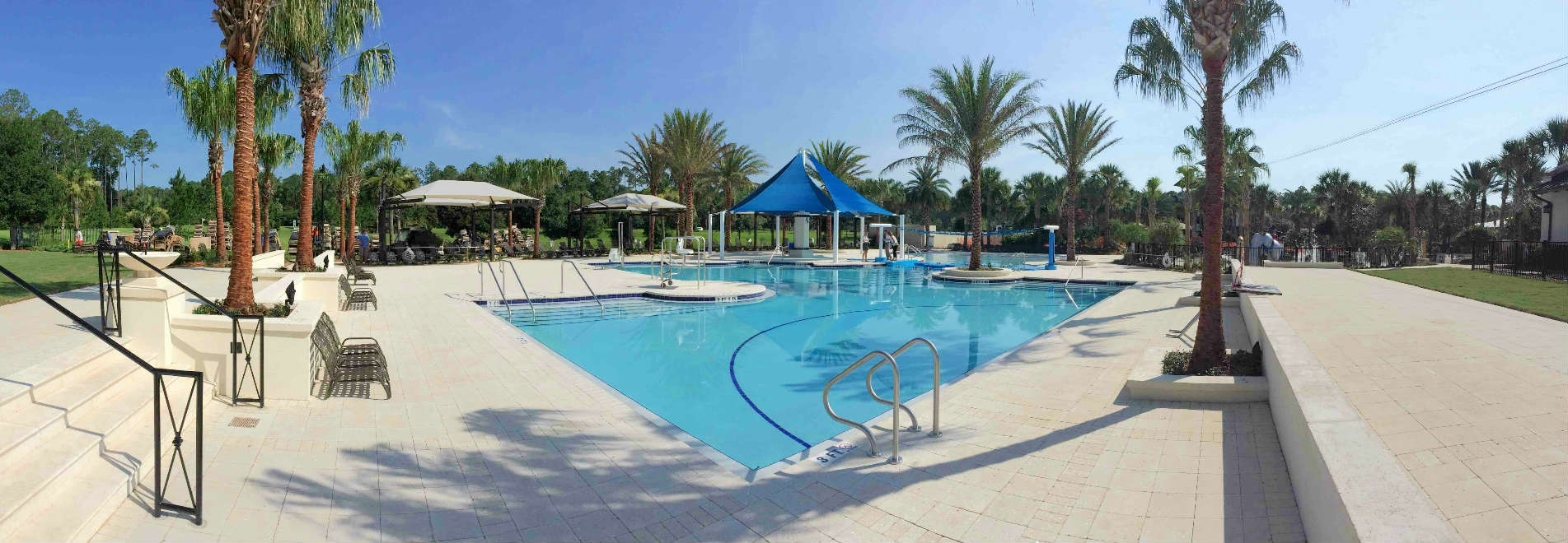 Nocatee Splash Water Park Expansion