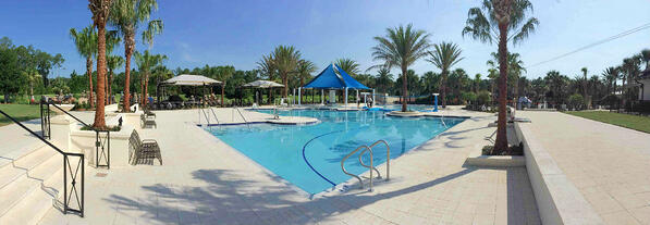 Nocatee Splash Water Park Expansion