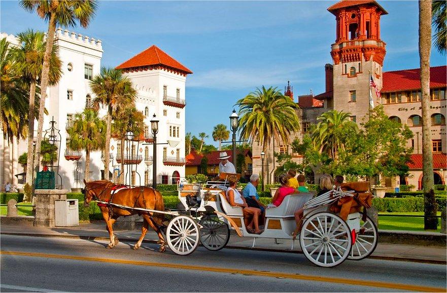St. Augustine Northeast Florida New Homes