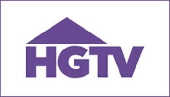 HGTV Network Logo