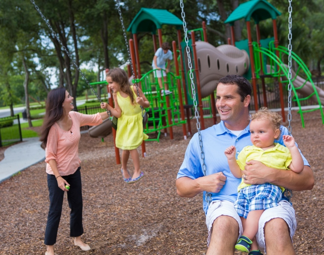 Growing Families at Nocatee