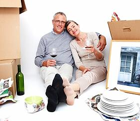 Downsizing to a new home at Nocatee