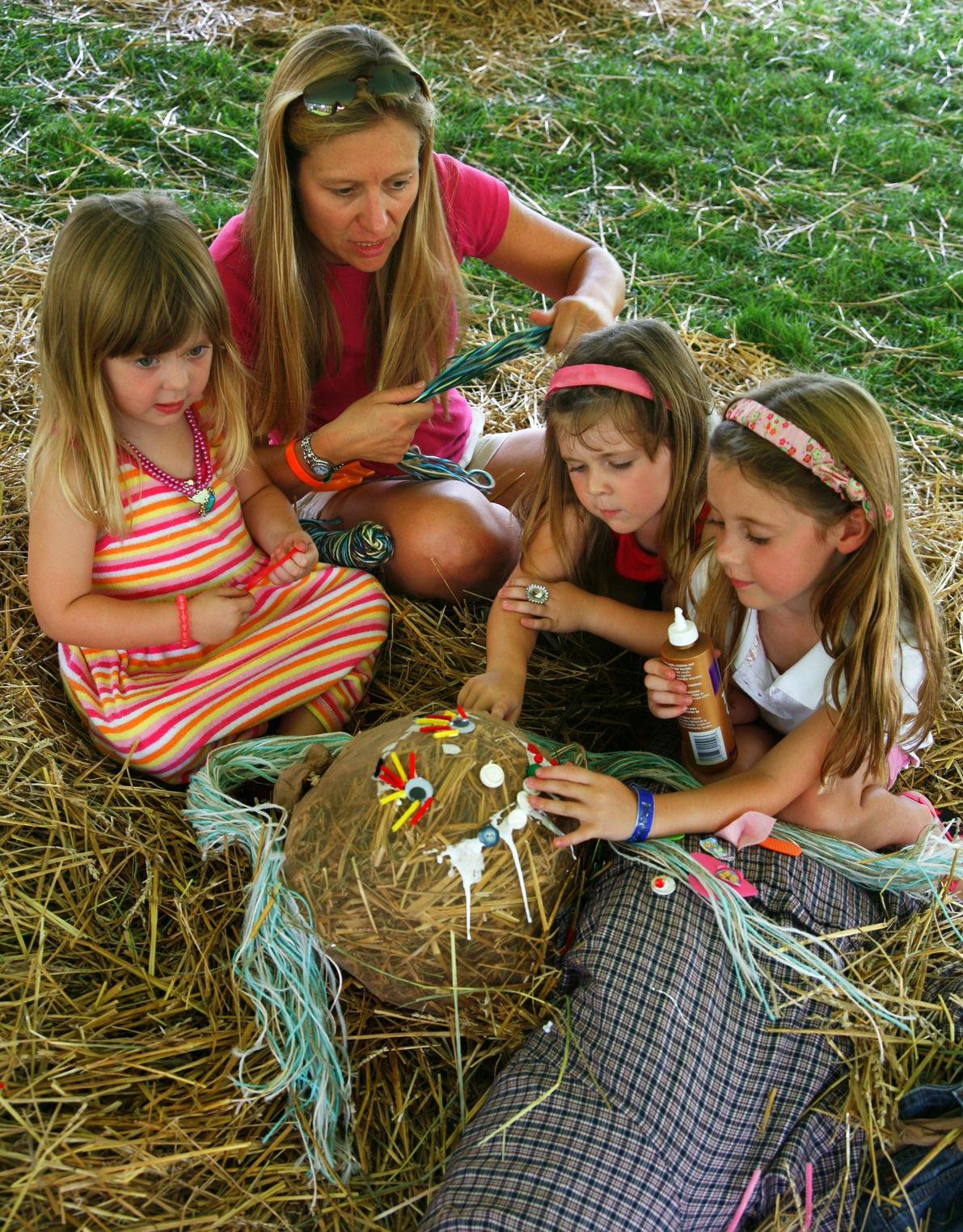 Fall Festival and Nocatee Farmers Market