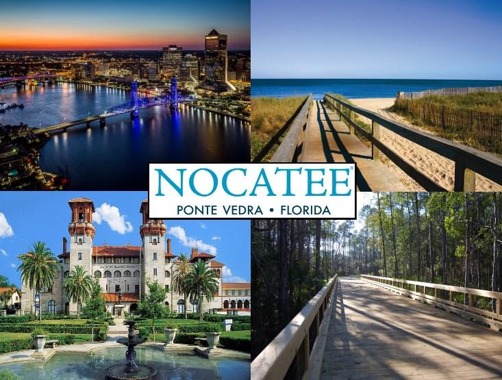Nocatee Ponte Vedra, Florida