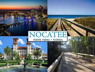 Nocatee Ponte Vedra, Florida