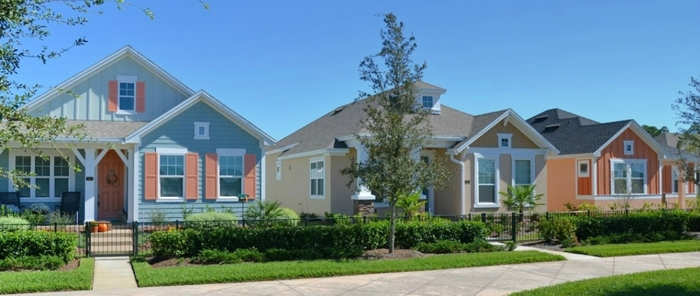 Enclave at Town Center at Nocatee