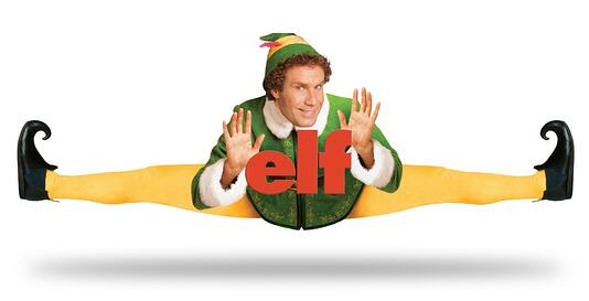 Nocatee Drive-In Movie Showing Elf