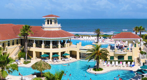 Serenata Beach Club in Ponte Vedra Beach