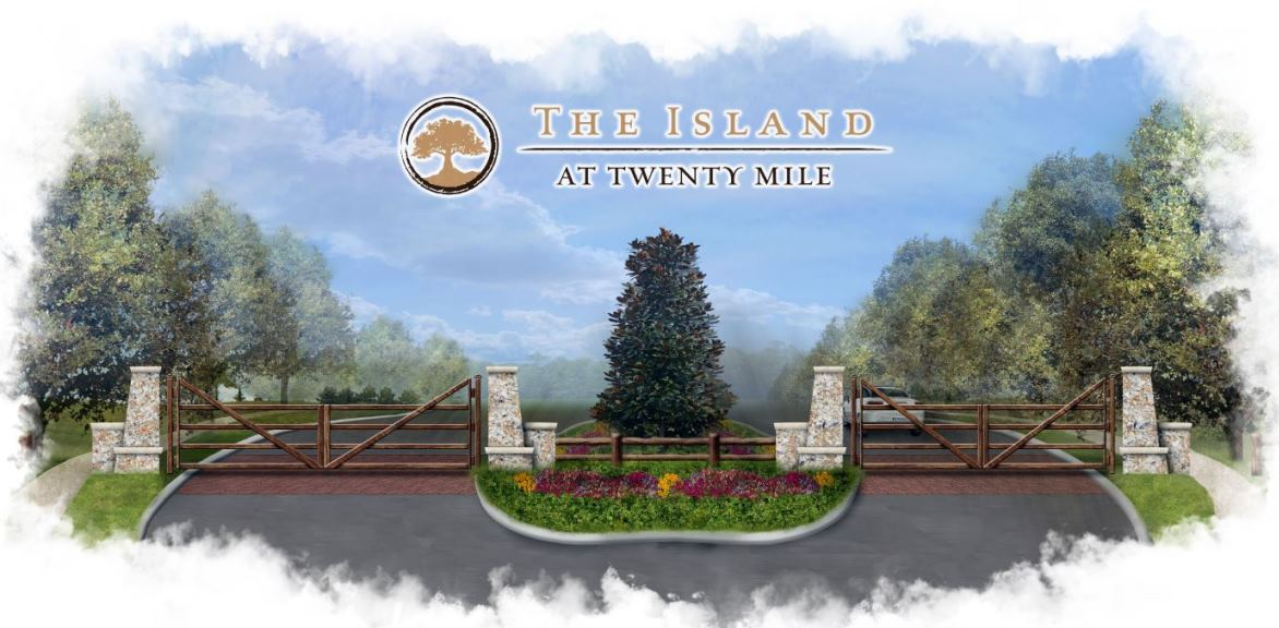 The Island at Twenty Mile at Nocatee
