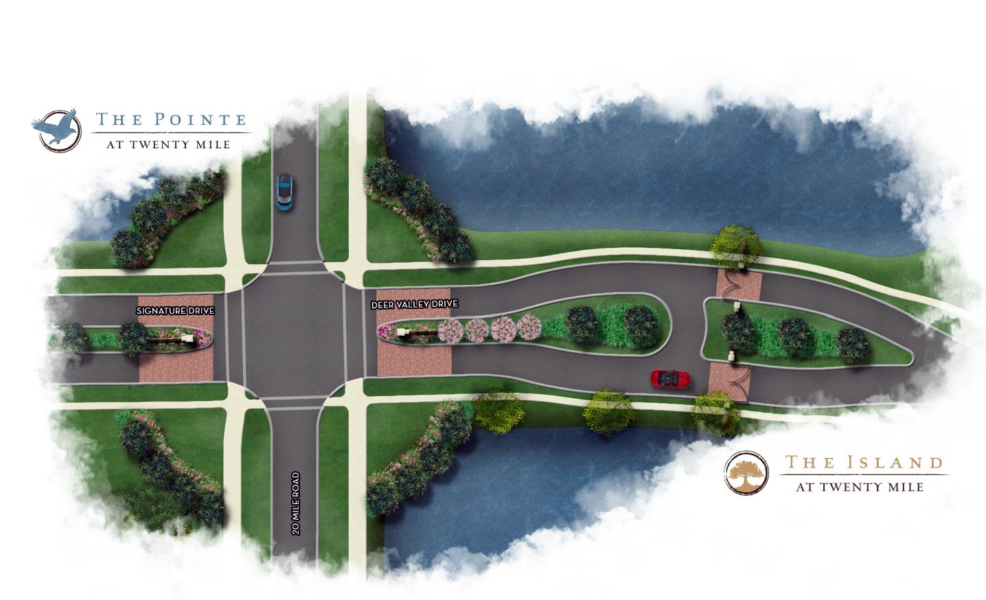 The Pointe at Twenty Mile at Nocatee