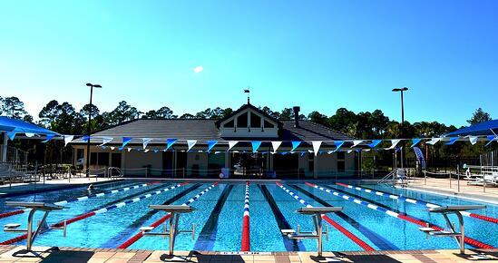 Nocatee Swim Club