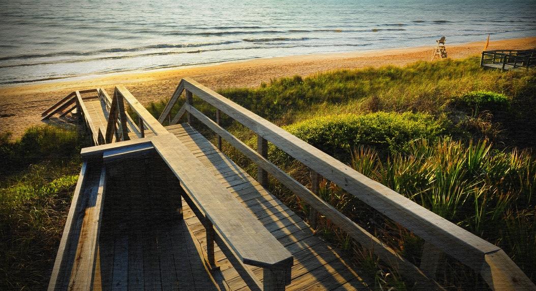 Serenata Beach Club in Ponte Vedra Beach, Florida