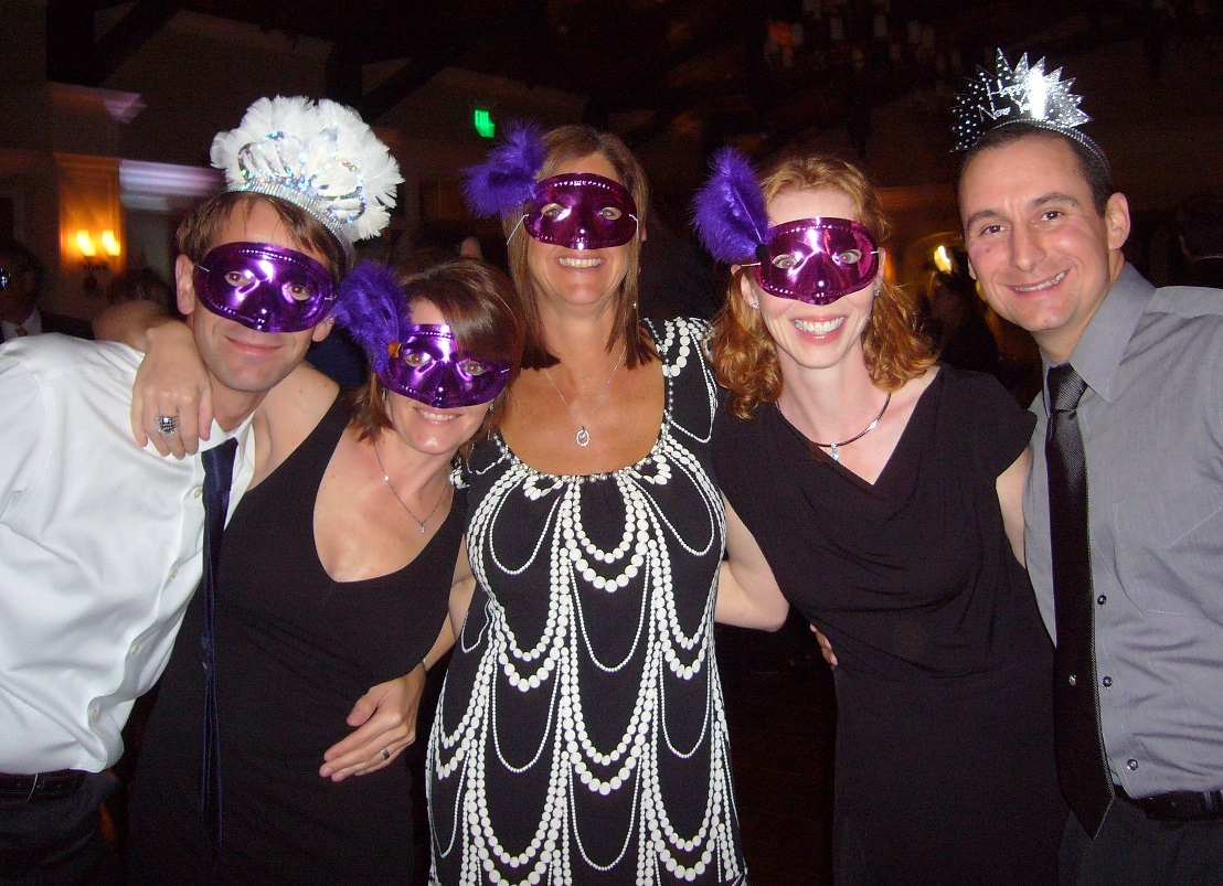 Nocatee New Year's Eve Gala at Crosswater Hall