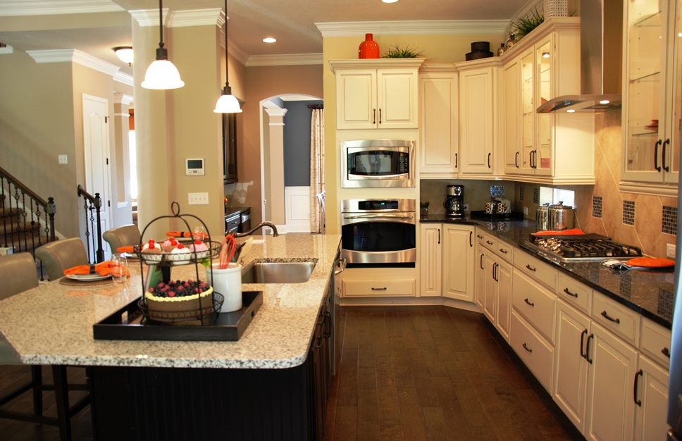 Nocatee Builder Kitchen