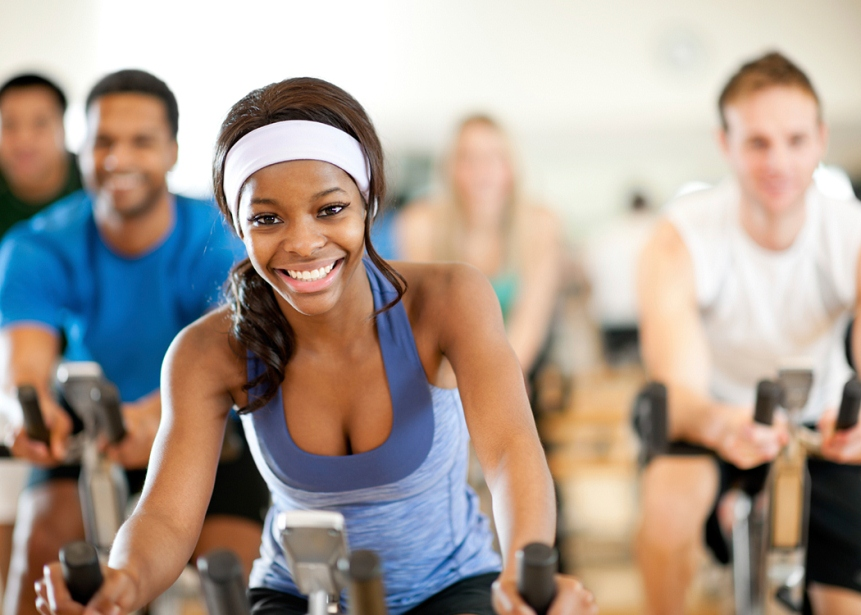 Group Exercise Classes at Nocatee