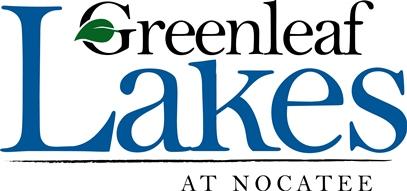 Greenleaf Nocatee homes