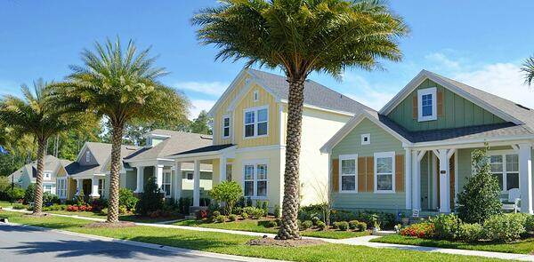 First Time Home Buyer in Nocatee Ponte Vedra