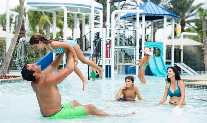 Nocatee Splash Water Park