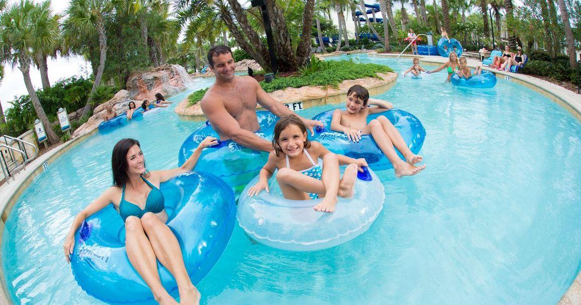 Warm Florida Weather in Ponte Vedra Florida