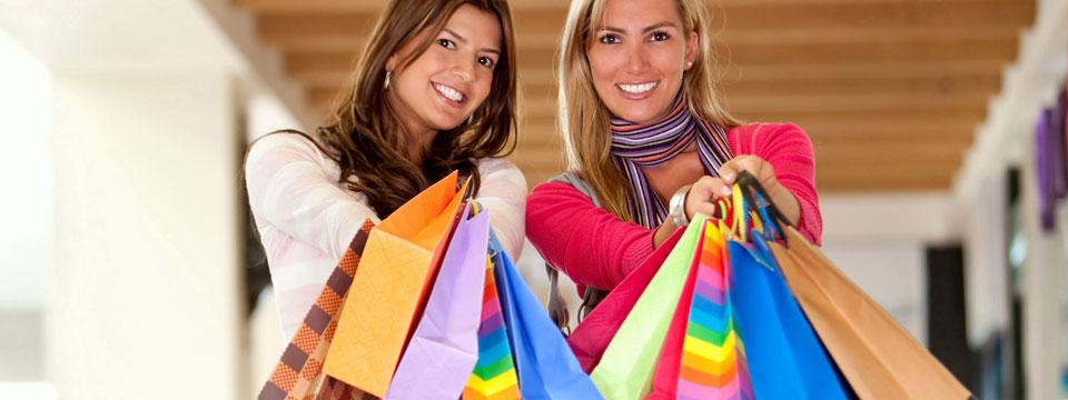 Nocatee shopping