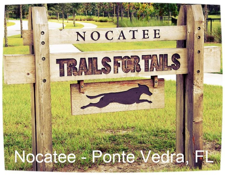Nocatee dog park