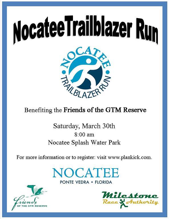 Nocatee Trailblazer