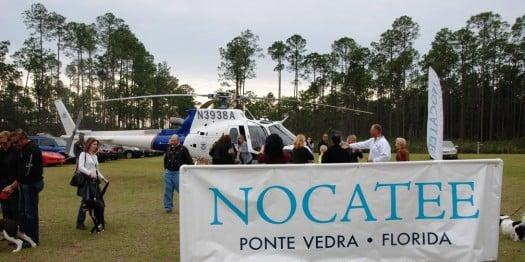 Nocatee event