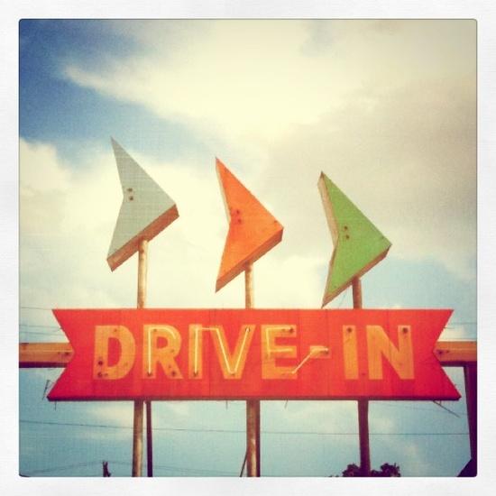 Nocatee drive in
