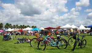 Nocatee bikes