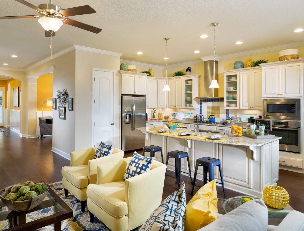David Weekley Homes at Nocatee Town Center