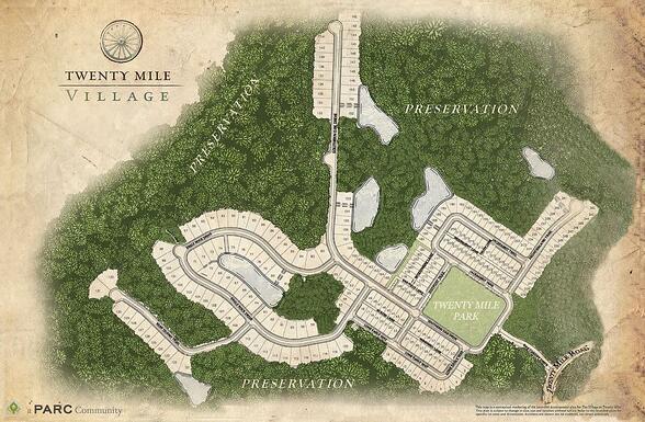 villagesiteplan