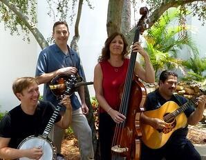 Florida State Bluegrass Band