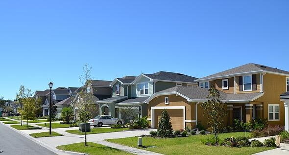 Affordable new homes at Nocatee