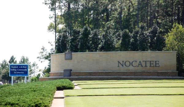 Master Planned Community of Nocatee - Ponte Vedra, FL