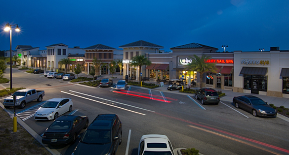 Nocatee Town Center