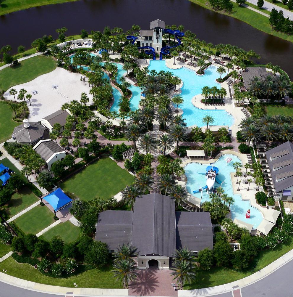 Nocatee's Splash Water Park
