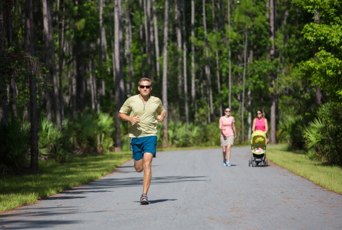 Nocatee Greenway Trails