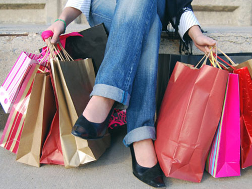 Shopping at Nocatee, Ponte Vedra