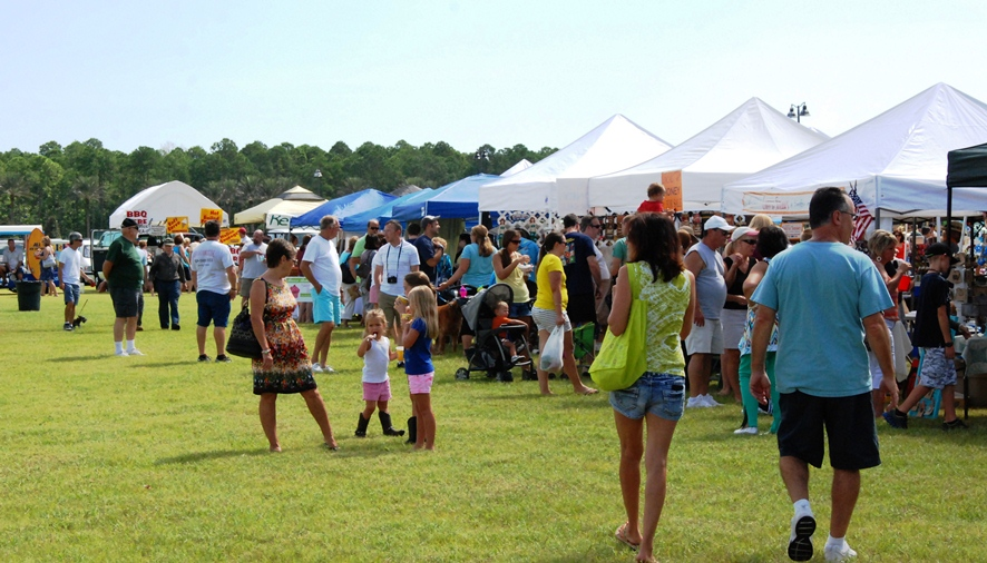 Nocatee Farmers Market