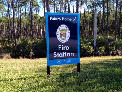 Nocatee Fire Station
