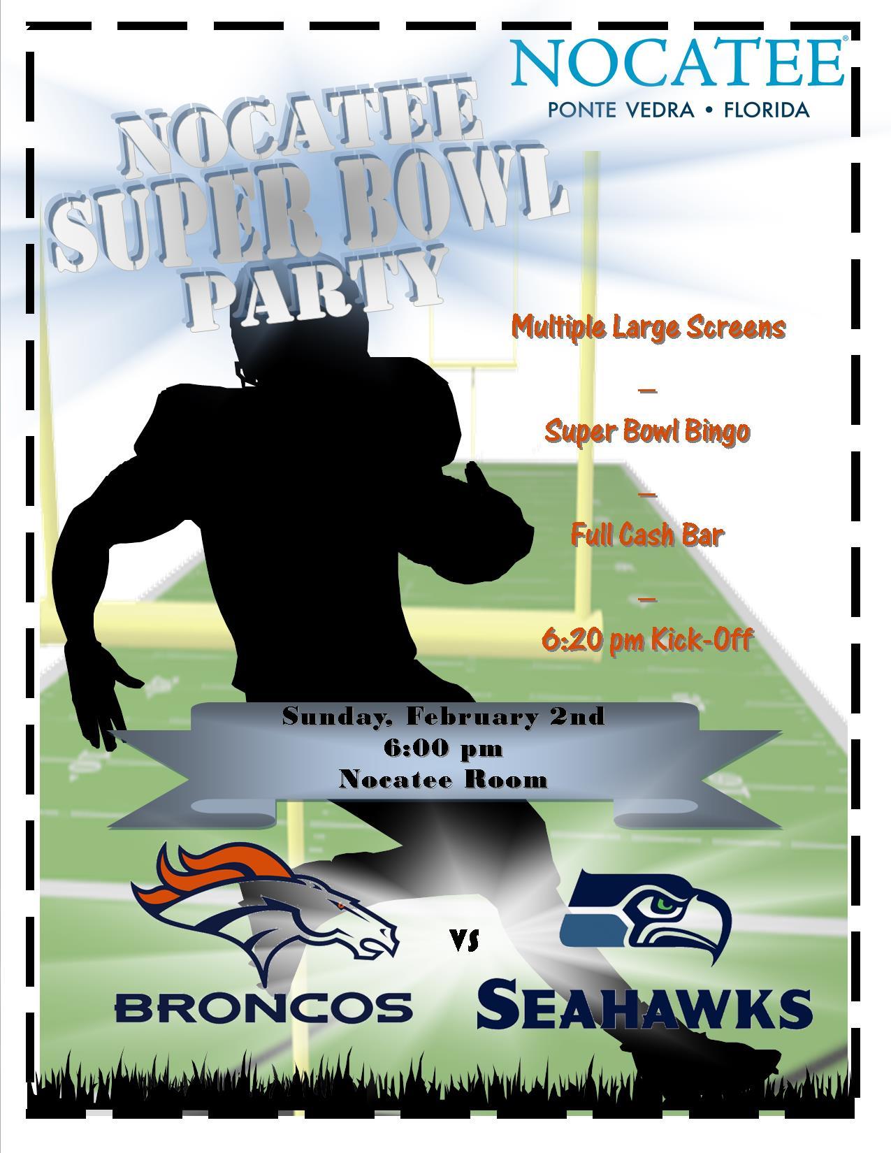 Nocaete_Super_Bowl_Party_Event_flyer