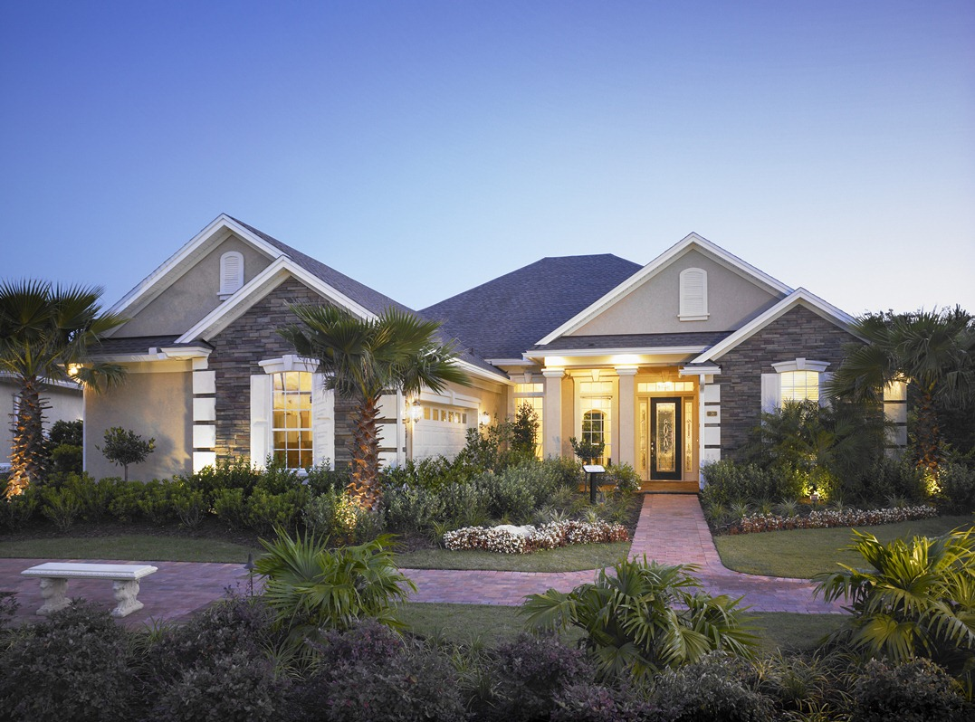 Coastal Oaks at Nocatee_Toll Brothers
