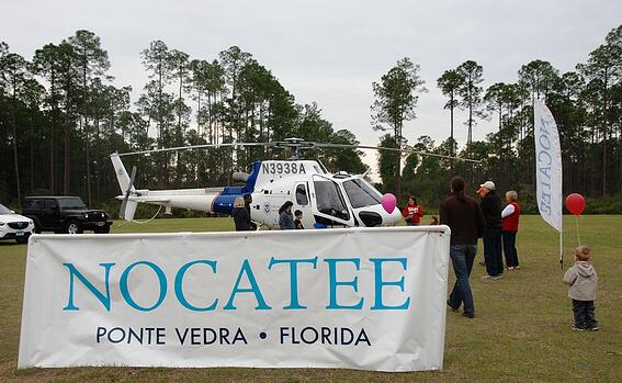 Health and Safety Fair Nocatee Farmers Market