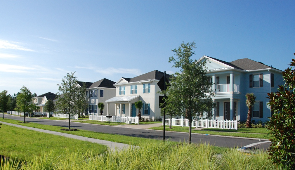 Lakeside at Town Center_Nocatee_Lennar Homes