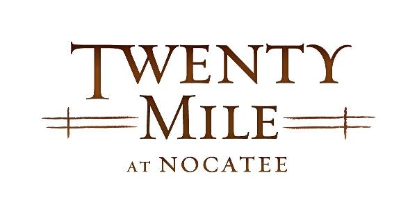 Twenty Mile at Nocatee