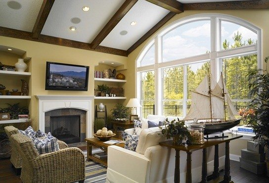 Luxury at Coastal Oaks at Nocatee