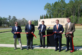PARC Group at Nocatee Ribbon Cutting