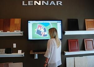 Smart Home Technology by Lennar in Nocatee